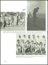 1973 Rolling Hills High School Yearbook Page 70 & 71
