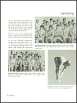 1973 Rolling Hills High School Yearbook Page 74 & 75