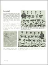 1973 Rolling Hills High School Yearbook Page 80 & 81