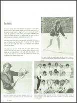 1973 Rolling Hills High School Yearbook Page 82 & 83