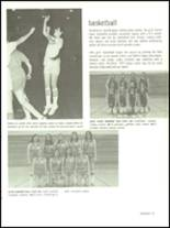 1973 Rolling Hills High School Yearbook Page 84 & 85