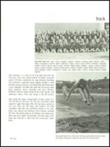 1973 Rolling Hills High School Yearbook Page 86 & 87
