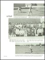 1973 Rolling Hills High School Yearbook Page 88 & 89