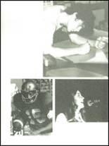 1973 Rolling Hills High School Yearbook Page 90 & 91