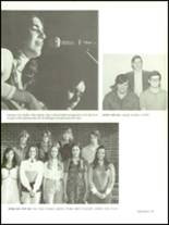 1973 Rolling Hills High School Yearbook Page 92 & 93