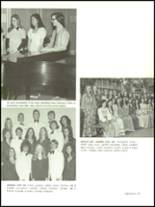 1973 Rolling Hills High School Yearbook Page 94 & 95