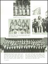 1973 Rolling Hills High School Yearbook Page 96 & 97