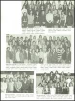 1973 Rolling Hills High School Yearbook Page 102 & 103