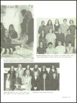 1973 Rolling Hills High School Yearbook Page 104 & 105