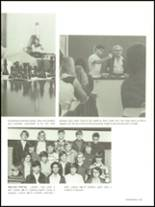 1973 Rolling Hills High School Yearbook Page 106 & 107