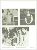 1973 Rolling Hills High School Yearbook Page 108 & 109