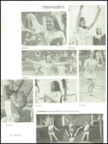 1973 Rolling Hills High School Yearbook Page 114 & 115