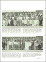 1973 Rolling Hills High School Yearbook Page 116 & 117