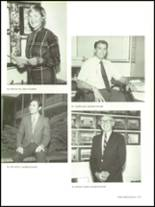 1973 Rolling Hills High School Yearbook Page 122 & 123
