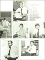 1973 Rolling Hills High School Yearbook Page 124 & 125