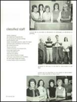1973 Rolling Hills High School Yearbook Page 128 & 129