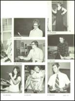 1973 Rolling Hills High School Yearbook Page 130 & 131