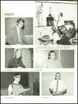 1973 Rolling Hills High School Yearbook Page 134 & 135