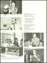 1973 Rolling Hills High School Yearbook Page 144 & 145