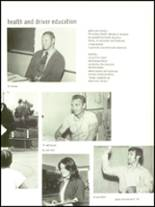 1973 Rolling Hills High School Yearbook Page 154 & 155
