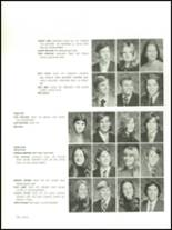 1973 Rolling Hills High School Yearbook Page 160 & 161