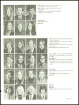1973 Rolling Hills High School Yearbook Page 164 & 165
