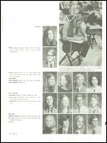 1973 Rolling Hills High School Yearbook Page 166 & 167