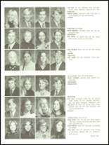 1973 Rolling Hills High School Yearbook Page 168 & 169