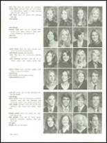 1973 Rolling Hills High School Yearbook Page 170 & 171