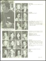 1973 Rolling Hills High School Yearbook Page 172 & 173