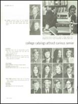 1973 Rolling Hills High School Yearbook Page 174 & 175