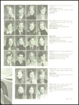 1973 Rolling Hills High School Yearbook Page 178 & 179
