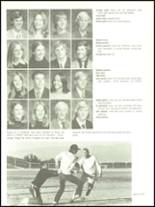 1973 Rolling Hills High School Yearbook Page 182 & 183