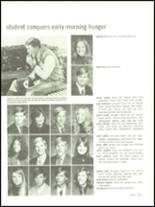 1973 Rolling Hills High School Yearbook Page 184 & 185