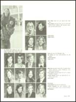 1973 Rolling Hills High School Yearbook Page 188 & 189