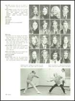 1973 Rolling Hills High School Yearbook Page 190 & 191
