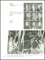 1973 Rolling Hills High School Yearbook Page 192 & 193