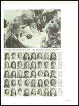 1973 Rolling Hills High School Yearbook Page 196 & 197