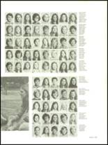 1973 Rolling Hills High School Yearbook Page 198 & 199