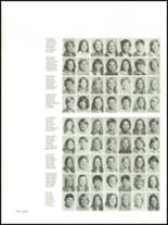1973 Rolling Hills High School Yearbook Page 200 & 201