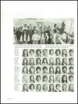 1973 Rolling Hills High School Yearbook Page 202 & 203