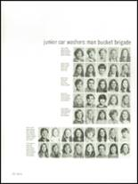 1973 Rolling Hills High School Yearbook Page 206 & 207