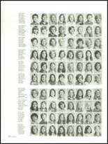 1973 Rolling Hills High School Yearbook Page 208 & 209