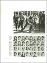 1973 Rolling Hills High School Yearbook Page 212 & 213