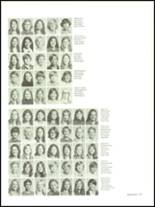 1973 Rolling Hills High School Yearbook Page 214 & 215