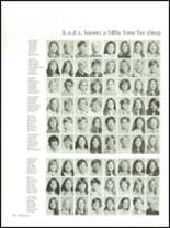 1973 Rolling Hills High School Yearbook Page 218 & 219