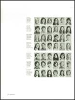 1973 Rolling Hills High School Yearbook Page 220 & 221