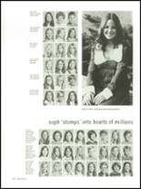 1973 Rolling Hills High School Yearbook Page 222 & 223