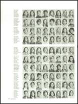 1973 Rolling Hills High School Yearbook Page 224 & 225