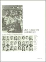 1973 Rolling Hills High School Yearbook Page 228 & 229